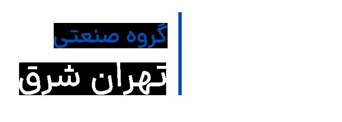 گروه صنعتی تهران شرق